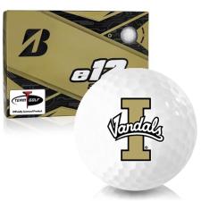 Bridgestone e12 Soft Idaho Vandals Golf Balls