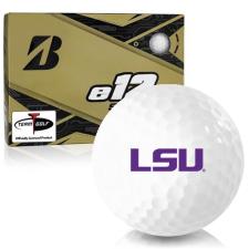 Bridgestone e12 Soft LSU Tigers Golf Balls