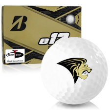 Bridgestone e12 Soft Lindenwood Lions Golf Balls