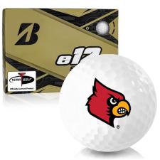 Bridgestone e12 Soft Louisville Cardinals Golf Balls