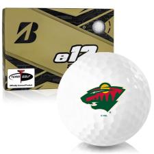 Bridgestone e12 Soft Minnesota Wild Golf Balls