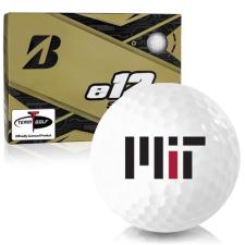 Bridgestone e12 Soft MIT - Massachusetts Institute of Technology Golf Balls