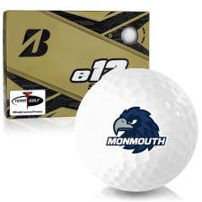 Bridgestone e12 Soft Monmouth Hawks Golf Balls