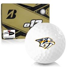 Bridgestone e12 Soft Nashville Predators Golf Balls