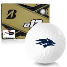 Bridgestone e12 Soft Nevada Wolfpack Golf Balls