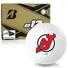 Bridgestone e12 Soft New Jersey Devils Golf Balls