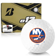 Bridgestone e12 Soft New York Islanders Golf Balls