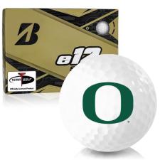 Bridgestone e12 Soft Oregon Ducks Golf Balls