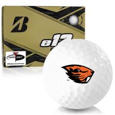 Bridgestone e12 Soft Oregon State Beavers Golf Balls