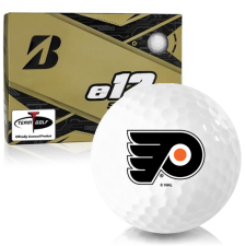 Bridgestone e12 Soft Philadelphia Flyers Golf Balls