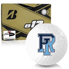 Bridgestone e12 Soft Rhode Island Rams Golf Balls