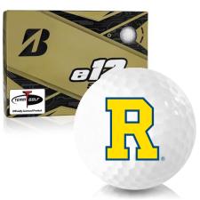 Bridgestone e12 Soft Rochester Yellowjackets Golf Balls