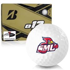 Bridgestone e12 Soft Saint Mary's of Minnesota Cardinals Golf Balls