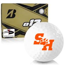 Bridgestone e12 Soft Sam Houston State Bearkats Golf Balls