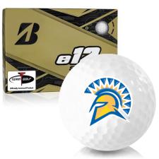 Bridgestone e12 Soft San Jose State Spartans Golf Balls