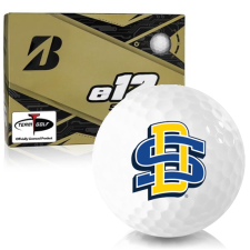 Bridgestone e12 Soft South Dakota State Golf Balls