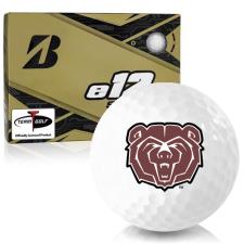 Bridgestone e12 Soft Southwest Missouri State Bears Golf Balls