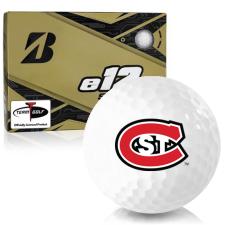 Bridgestone e12 Soft St. Cloud State Huskies Golf Balls