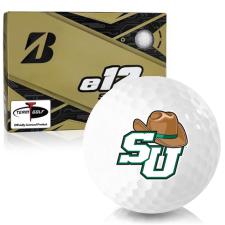 Bridgestone e12 Soft Stetson Hatters Golf Balls