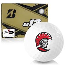 Bridgestone e12 Soft Tampa Spartans Golf Balls