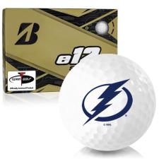 Bridgestone e12 Soft Tampa Bay Lightning Golf Balls