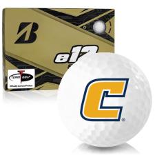 Bridgestone e12 Soft Tennessee Chattanooga Mocs Golf Balls