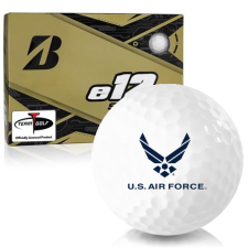 Bridgestone e12 Soft US Air Force Golf Balls