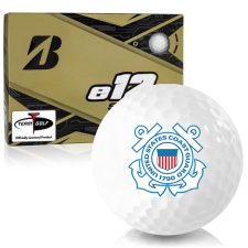 Bridgestone e12 Soft US Coast Guard Golf Balls