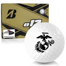 Bridgestone e12 Soft US Marine Corps Golf Balls