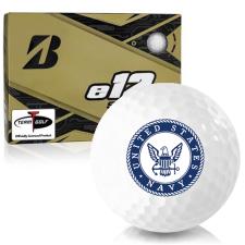 Bridgestone e12 Soft US Navy Golf Balls