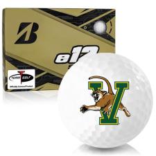 Bridgestone e12 Soft Vermont Catamounts Golf Balls