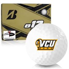 Bridgestone e12 Soft Virginia Commonwealth Rams Golf Balls
