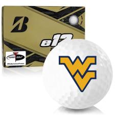 Bridgestone e12 Soft West Virginia Mountaineers Golf Balls