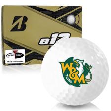 Bridgestone e12 Soft William & Mary Tribe Golf Balls