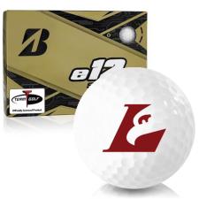 Bridgestone e12 Soft Wisconsin La Crosse Eagles Golf Balls