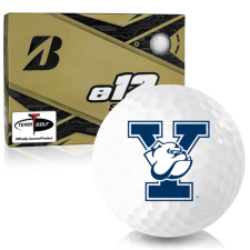 Bridgestone e12 Soft Yale Bulldogs Golf Balls
