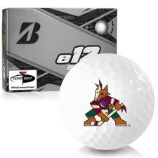 Bridgestone e12 Speed Arizona Coyotes Golf Balls