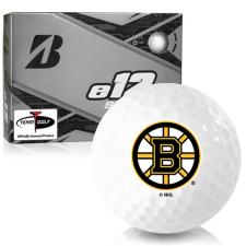 Bridgestone e12 Speed Boston Bruins Golf Balls