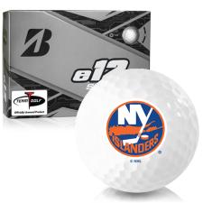Bridgestone e12 Speed New York Islanders Golf Balls