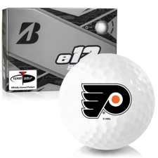 Bridgestone e12 Speed Philadelphia Flyers Golf Balls