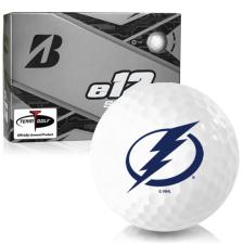 Bridgestone e12 Speed Tampa Bay Lightning Golf Balls