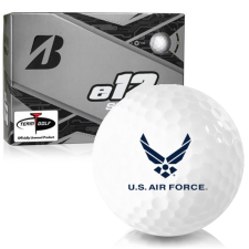 Bridgestone e12 Speed US Air Force Golf Balls