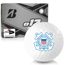Bridgestone e12 Speed US Coast Guard Golf Balls
