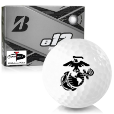 Bridgestone e12 Speed US Marine Corps Golf Balls