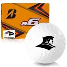 Bridgestone e6 Providence Friars Golf Balls
