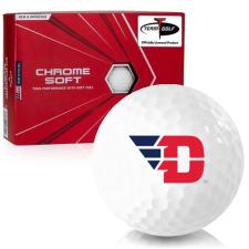 Callaway Golf Chrome Soft Dayton Flyers Golf Balls