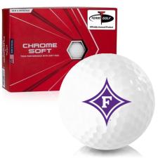 Callaway Golf Chrome Soft Furman Paladins Golf Balls