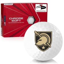 Callaway Golf Chrome Soft Army West Point Black Knights Golf Balls