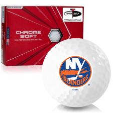 Callaway Golf Chrome Soft Triple Track New York Islanders Golf Balls