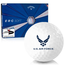 Callaway Golf ERC Soft US Air Force Golf Balls